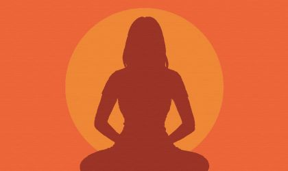 Cover image for 'Stages of the Path   Live Stream Meditation Course'