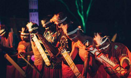 Cover image for 'Malandarri Festival'