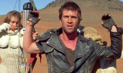 Cover image for 'DIFF 2020 - Mad Max 2'