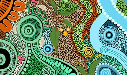 Cover image for 'NAIDOC Week'