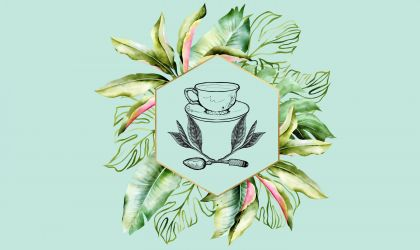 Cover image for 'NT National Trust - May Tropical Tea '