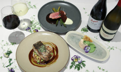 Cover image for 'Best of the Best Wine & Dine Experience'