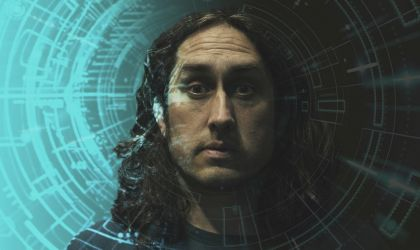 Cover image for 'Ross Noble - Humournoid'