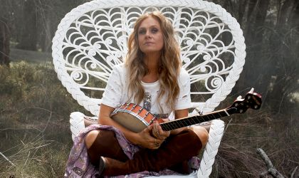 Cover image for 'Kasey Chambers - The Captain 20th Anniversary Tour'