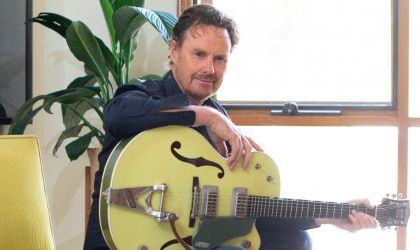 Cover image for 'Neil Murray – Keep Rolling On Tour'