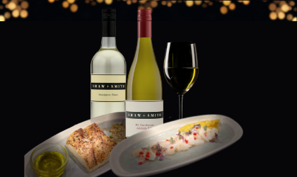 Cover image for 'Anniversary Wine and Dine Experience'