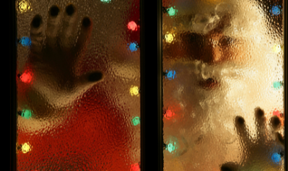 Cover image for 'Christmas Capers Murder Mystery Dinner'