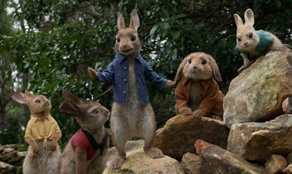 Cover image for 'Peter Rabbit 1'