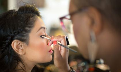 Cover image for 'Get That Job - Makeup Artist'