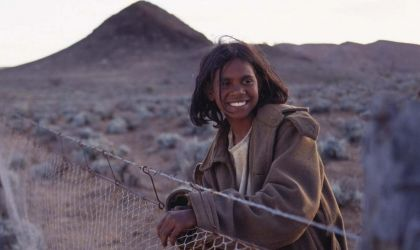 Cover image for 'Rabbit Proof Fence – Deckchair Cinema'