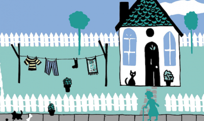 Cover image for 'Neighbour Day 2020'