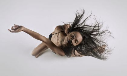 Cover image for 'Sydney Dance Company - ab[intra]'