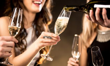Cover image for '6-Course Sparkling Wine Dinner at Hilton Darwin'