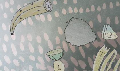 Cover image for 'stillnessflow'