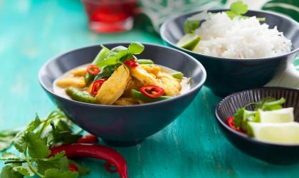 Cover image for 'Taste of Thai'