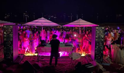 Cover image for 'Dry Season Beach Party 1'
