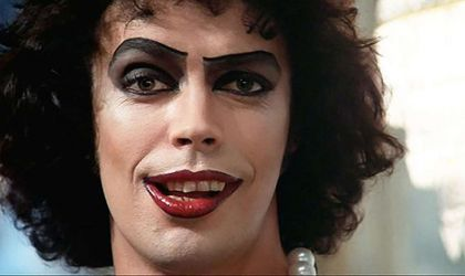 Cover image for 'The Rocky Horror Picture Show – Fundraiser for Top End Pride'