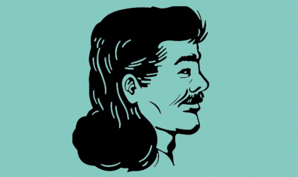 Cover image for 'Darwin MulletFest'