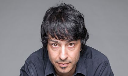 Cover image for 'Arj Barker - We Need To Talk'
