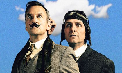 Cover image for 'Lano & Woodley - FLY'