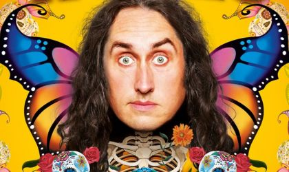 Cover image for 'Ross Noble - El Hablador'