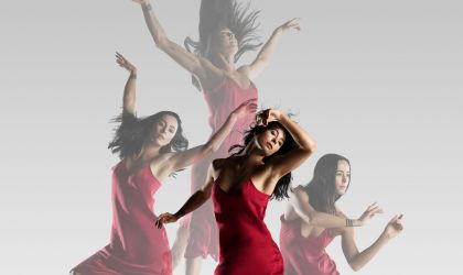 Cover image for 'Expressions Dance Company: 4Seasons'