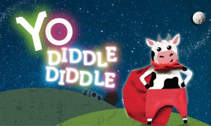 Cover image for 'Yo Diddle Diddle'