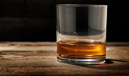 Cover image for 'Whisky Dinner'