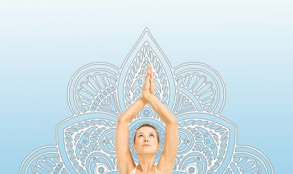 Cover image for 'Dig Deep Yoga and Meditation '