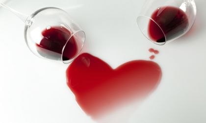 Cover image for 'Love at First Sip'