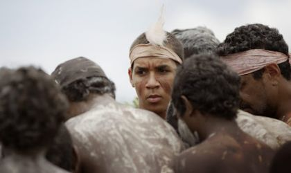 Cover image for 'NAIDOC Week: Zach's Ceremony'