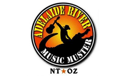 Cover image for 'Adelaide River Music Muster'