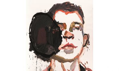 Cover image for 'Ben Quilty - After Afghanistan'