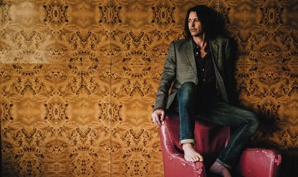 Cover image for 'Review: Bernard Fanning'