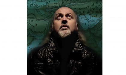 Cover image for 'Bill Bailey'