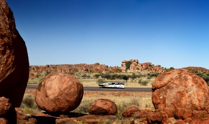 Cover image for 'World Solar Challenge'