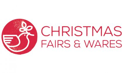Cover image for 'Christmas Fairs & Wares'