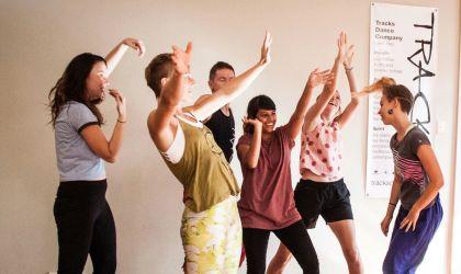 Cover image for 'Dead Singer's Dance Society'
