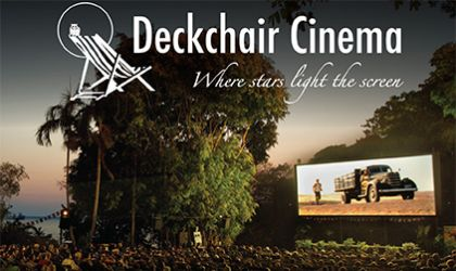 Cover image for 'This May at Deckchair!'