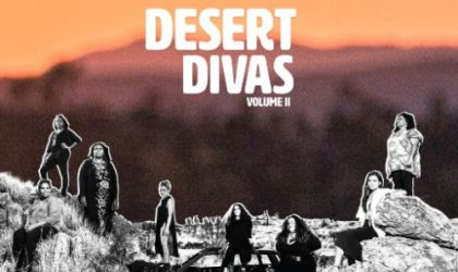 Cover image for 'Review: Desert Divas Volume II'