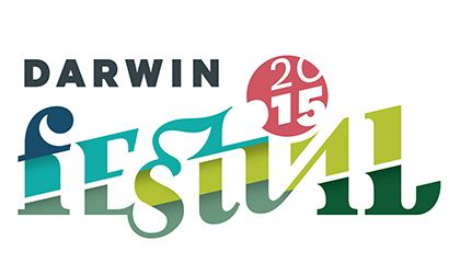 Cover image for 'Darwin Festival '