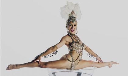 Cover image for 'Australian Burlesque Festival'