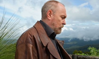 Cover image for 'Ed Kuepper'