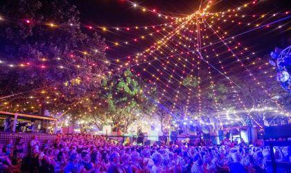 Cover image for 'Darwin Festival'