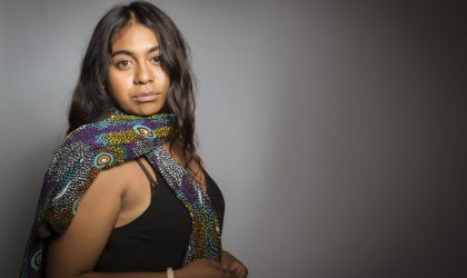 Cover image for 'National Indigenous Music Awards '
