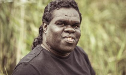 Cover image for 'National Indigenous Music Awards'