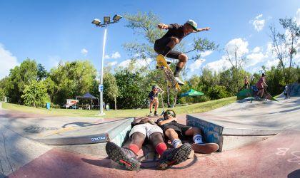 Cover image for 'Go Skate Day'