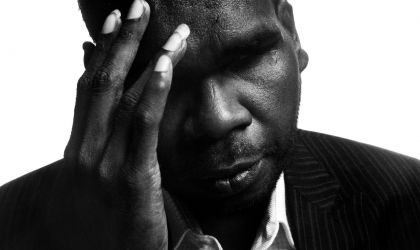 Cover image for 'Gurrumul wins Australian Music Prize'