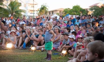 Cover image for 'Nightcliff Seabreeze Festival'