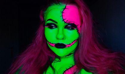 Cover image for 'Krista Walker – Makeup Artist'